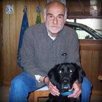 Andre Joseph Vogt, 74, of Saulsbury