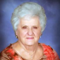 Jeanette Brint, 81, of Walnut, MS