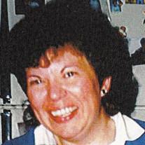 Carolyn Ayers Bradford
