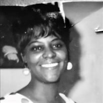 Betty Ann Hylton-Hawkins