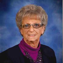 Marlis Carol Buchholtz