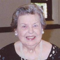 Patricia Anne Brady