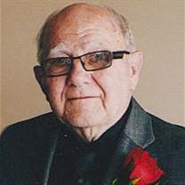 William Edward Lawrey