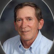 Larry Paul Brogdon