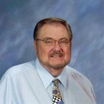 Charles Wayne  Kirkpatrick