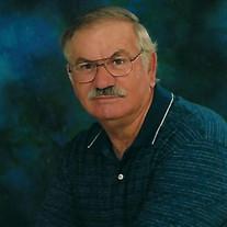 Mr. James Howard Keller