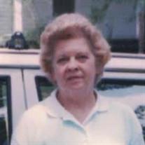 Edna Wood Brown