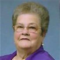 Margaret Rogers Ming