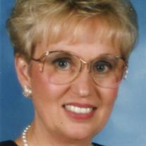 Antoinette K. Tanke