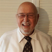 John  Wesley Cagle Sr.