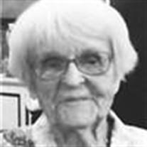Edith V. Adams
