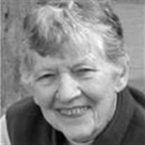 Beryl Eileen Burtis