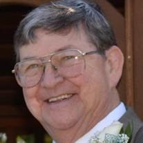 Deacon James Clifford (Lefty) Sturgeon, Sr.