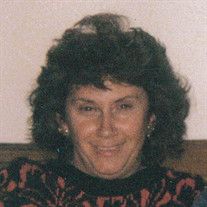 Diane M. Hunter