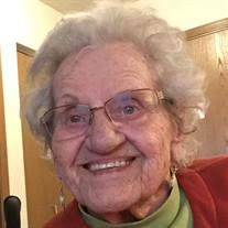Donna M. Huesmann