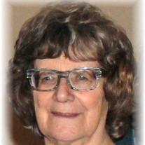Bonnie Jean Brethauer