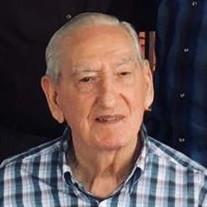 Virgil McQueen