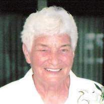 Mary Ellen Head