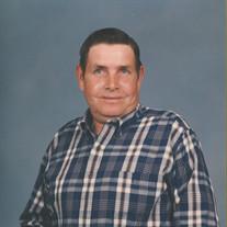 Robert Eugene Walls