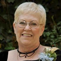 """Roberta """"Bobbi"""" June Ruddock"""