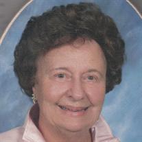 Frances K. Wallace