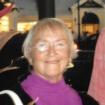 Barbara M. Shea