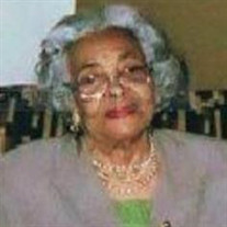 Mrs. Virginia R. Southall
