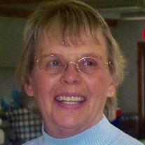 """Patricia """"Patti"""" J. Leaym-Tonkavich"""