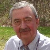 Donald Lamson Gerow