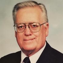 Virgil H Camp