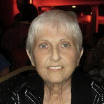 Arlene J  Heward