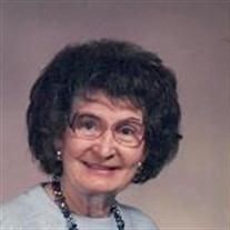 Dollie M. Zahron