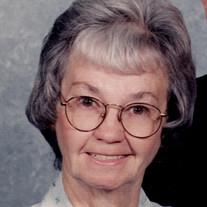 Donna B. Calhoun