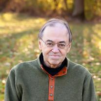 Roger Joseph St. Cyr