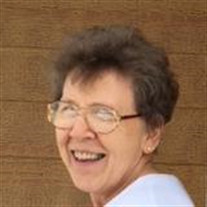 Patricia K. Meyer