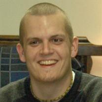 Brandon Matthew Williams