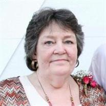 Susan Shackelford Buchanan