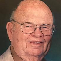 Reginald Justus Slayton