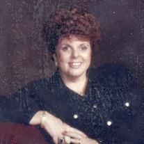 Barbara Xavier Robbin-Fay