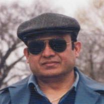Efrain  Rodriguez