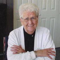 Helen Jean Van Voorst