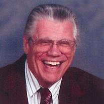 George J. Henkel