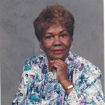 Ms. Maudie O. Petty