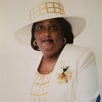 Mrs. Sharon Lewis