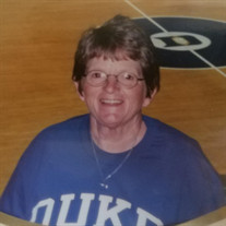 Ms. Carol Ann Schroeder