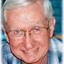 Mr. William Arlie Combs
