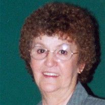 Edith Mae Henry