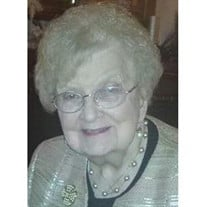 Doris Jane (Dottie) Kelly
