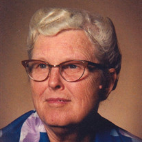 Hazel Norvella Chamberlain