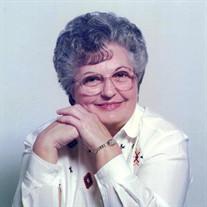 Doris Gros Guidry Jones